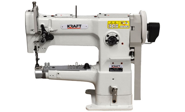 Lockstitch KF-206H-L18-7
